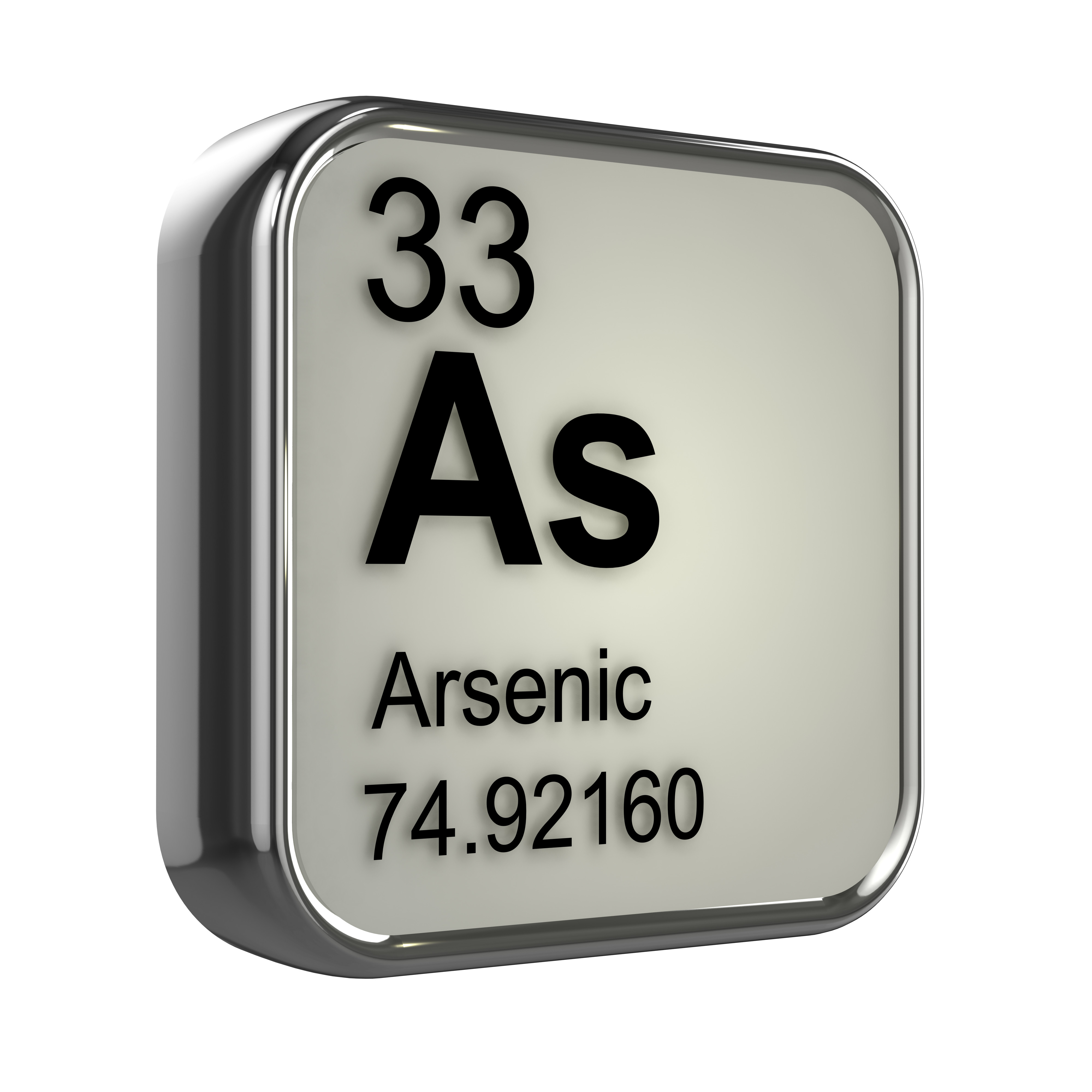 Sources of Arsenic Exposure