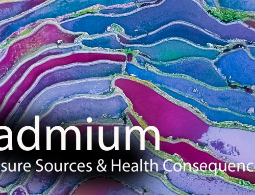 Sources and Health Consequences of CADMIUM Exposure