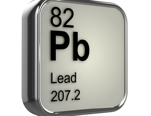 Sources of Lead Exposure – Update 2018