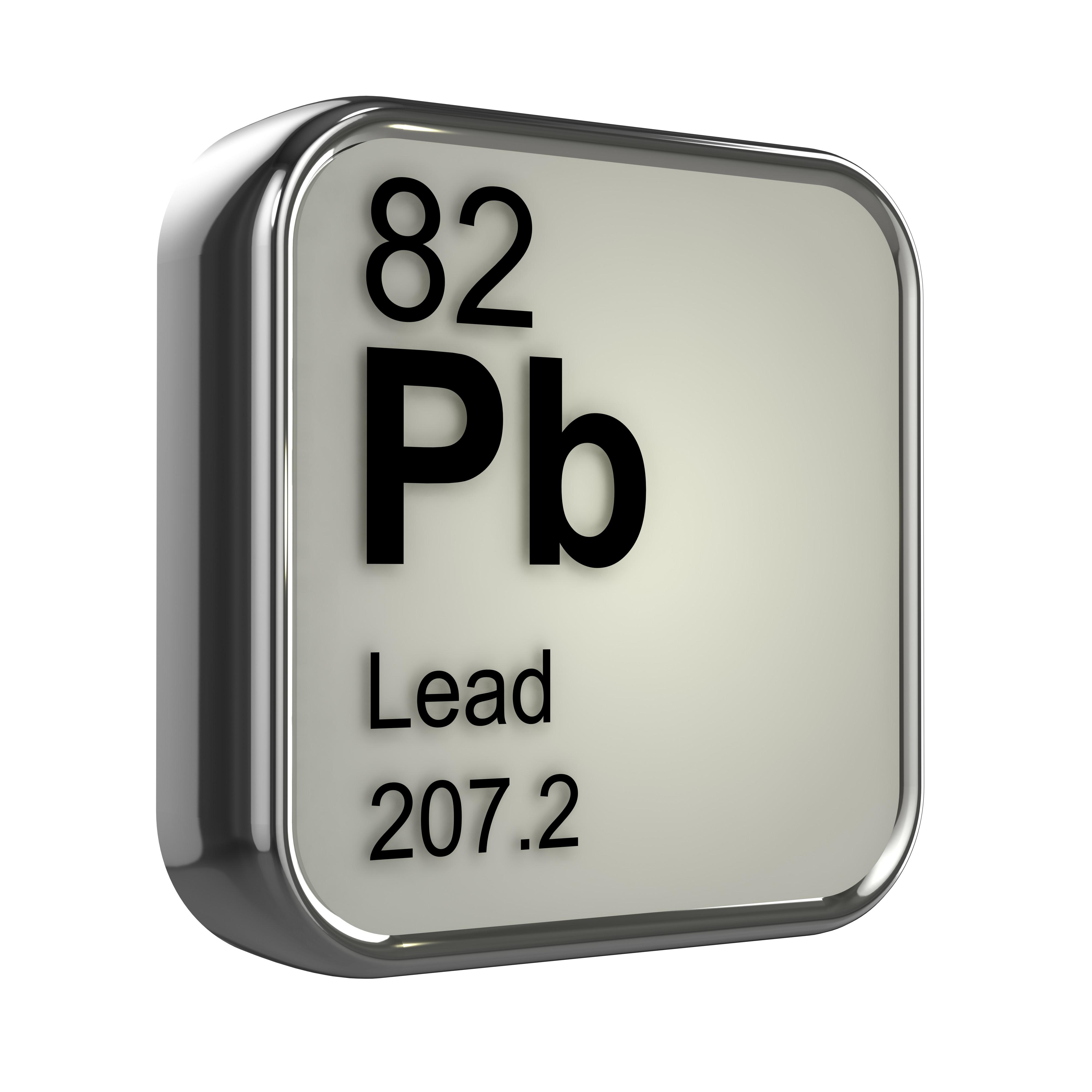 Sources of Lead Exposure – Update 2018