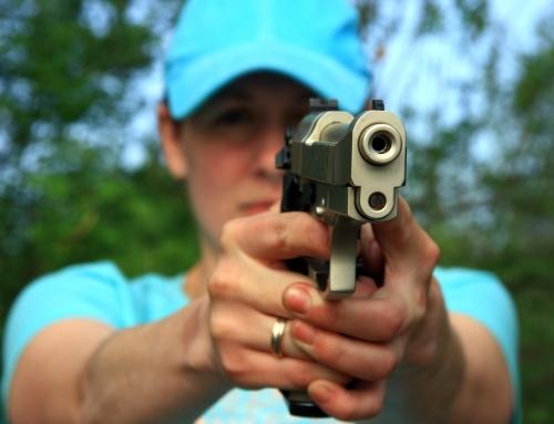 Lead Exposure from Shooting Ranges – Update