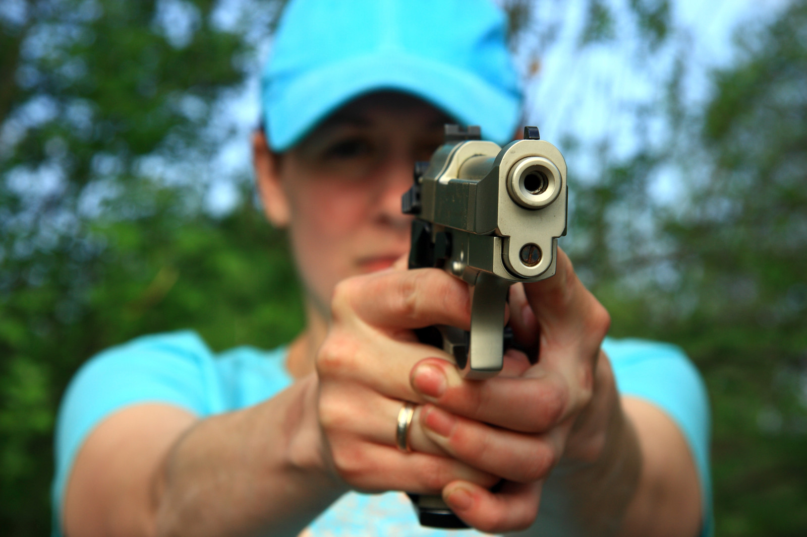Lead Exposure from Shooting Ranges – Update